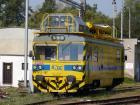 Elektrifikace trati Brno – Havl. Brod