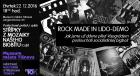 Rock made in Lido-demo