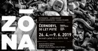 Zóna / Černobyl 30 let poté