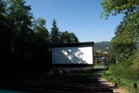Letní kino Tišnov