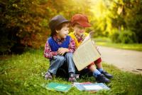 Lovci perel: Čtenářská soutěž pro děti