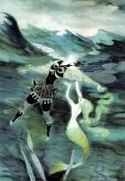 ilustrace Jiřího Trnky k Andersenovým pohádkám