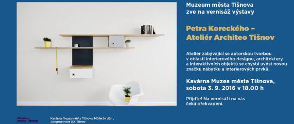 Ateliér Architeo - Petr Korecký