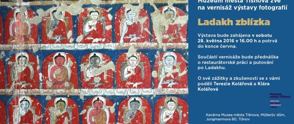 Ladakh zblízka