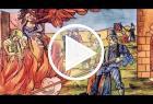 Komiks hrdelních zločinů městečka Tišnova - promo video